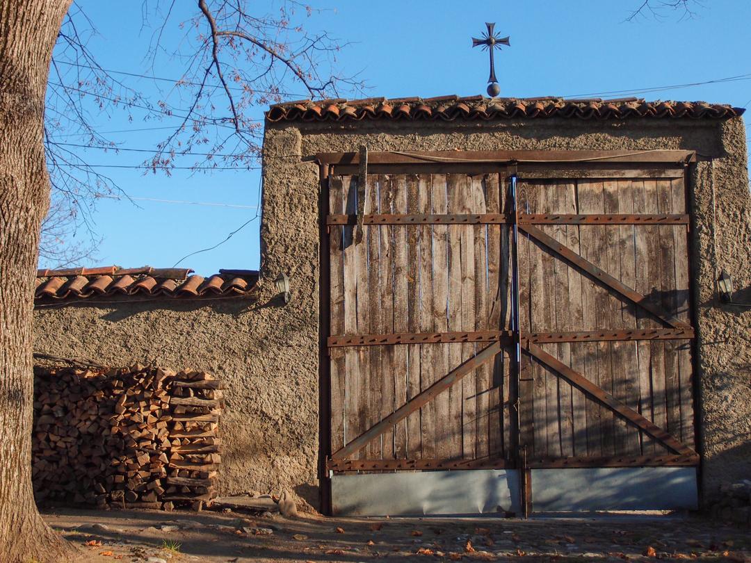 Церкви Телави